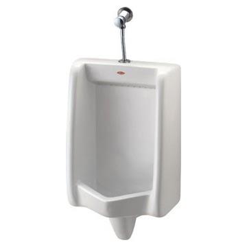 These Gentlemen: Urinal Etiquette.