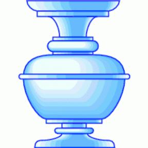 Urn clipart #3