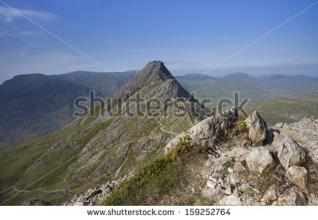 South Peak On Mount Kinabalu Tallest Stock Photo 10980739.