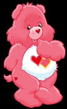 ursinhos carinhosos.
