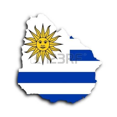 1,010 Uruguay Shape Stock Vector Illustration And Royalty Free.