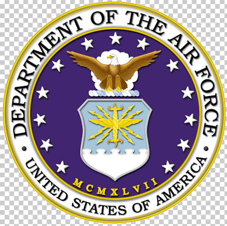 United States Air Force Symbol North American Rockwell OV.