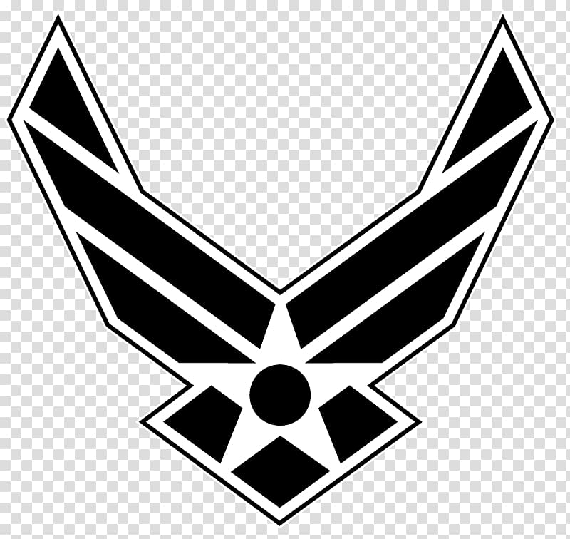 United States Air Force Symbol Airman, united states.