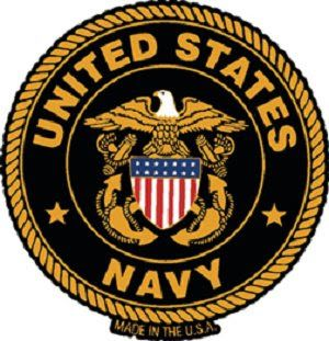 United States Navy Clip Art.