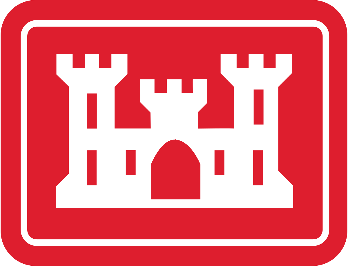 United States Army Corps of Engineers.