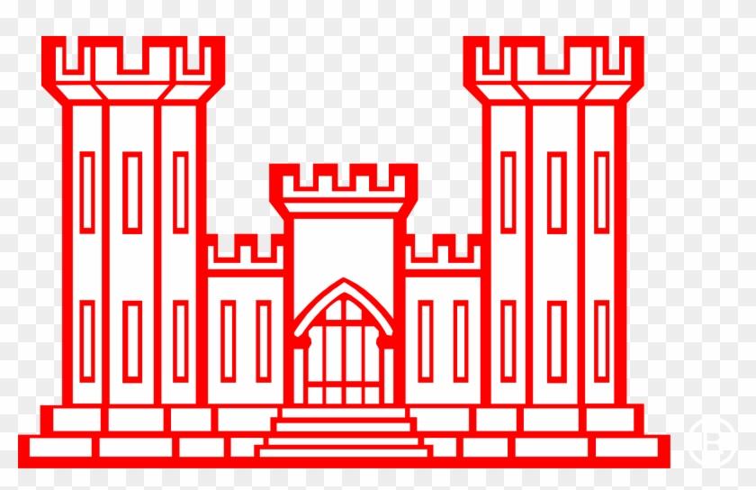 Engineer Castle Logo.