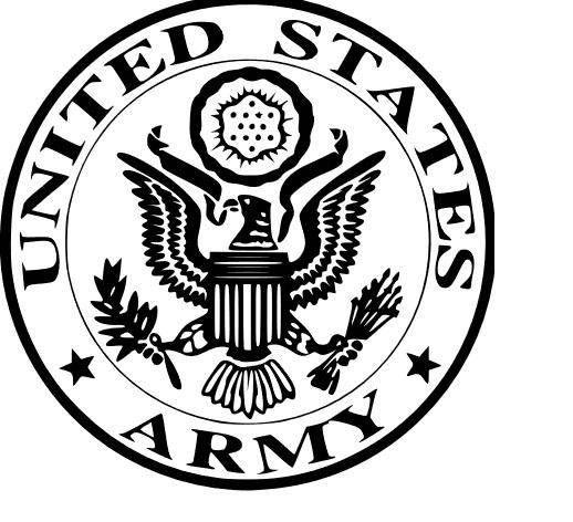 US Army Logo SVG.