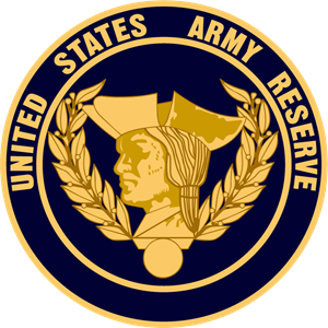 Seal of the United States Army Reserve Logo Vector (.SVG.