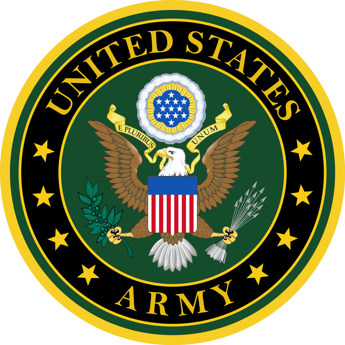 United States Army.