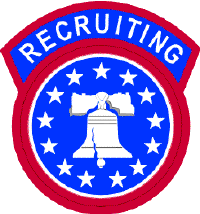 United States Army Recruiting Command.