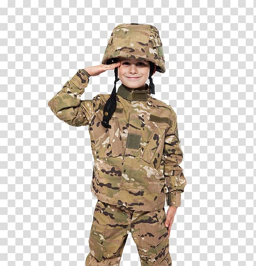 Military United States Army Party Soldier, Little soldier of.