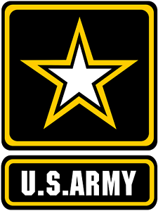 Details about US Army Star Logo 3 inch Military Sticker weatherproof bottle  hard hat laptop.