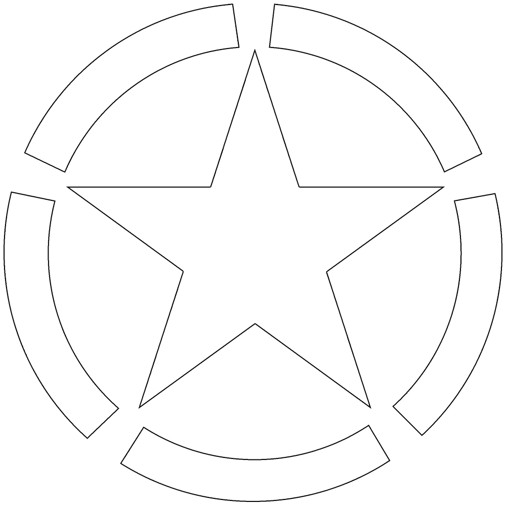 United States Armed Forces.