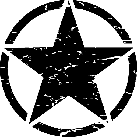 Army Star Png (100+ images in Collection) Page 2.