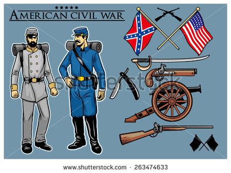 4566 War free clipart.