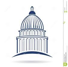 Image result for us capitol outline.