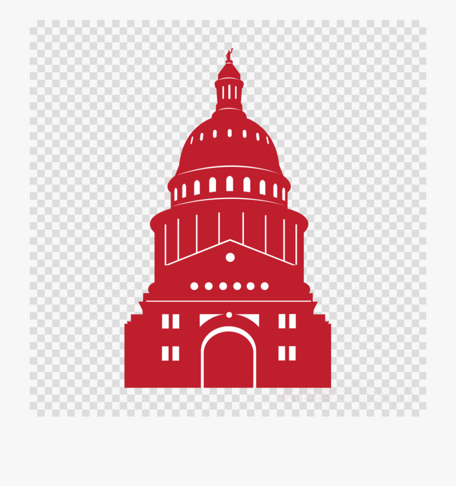 Capitol Building Clipart Png.