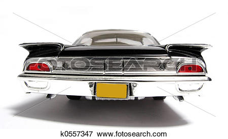 Picture of 1960 classic US car k0557347.