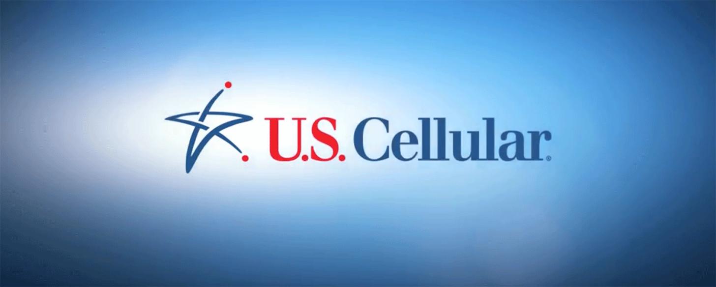 Us cellular Logos.