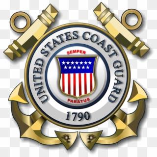 Free Us Coast Guard Logo Png Transparent Images.