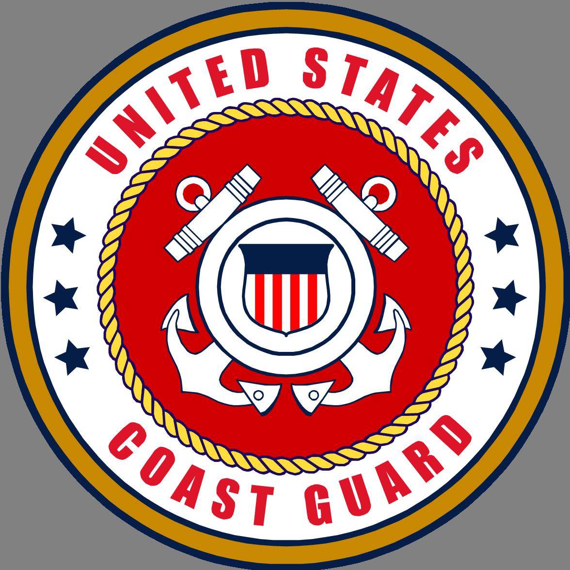 Us Coast Guard.