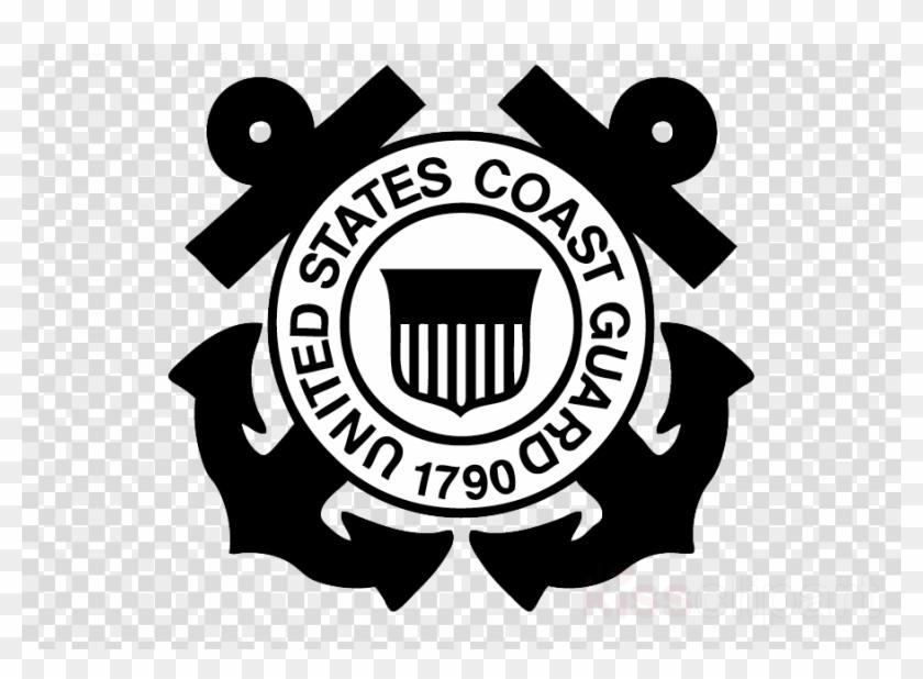 Download Us Coast Guard Clipart Emblem Logo Organization.