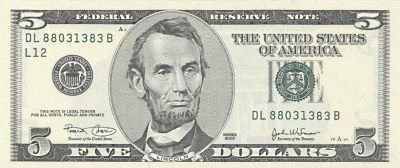 Us Dollar Clipart.