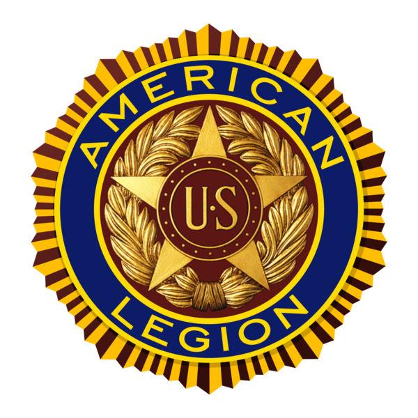 American Legion Emblem Clip Art.