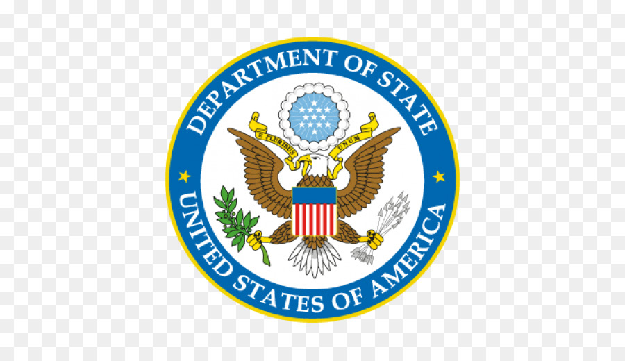 us department of state clipart Logo Badge Emblem clipart.