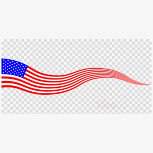 American Flag Png Banner.