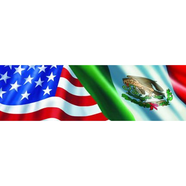 Images: Mexican American Flag Pictures.