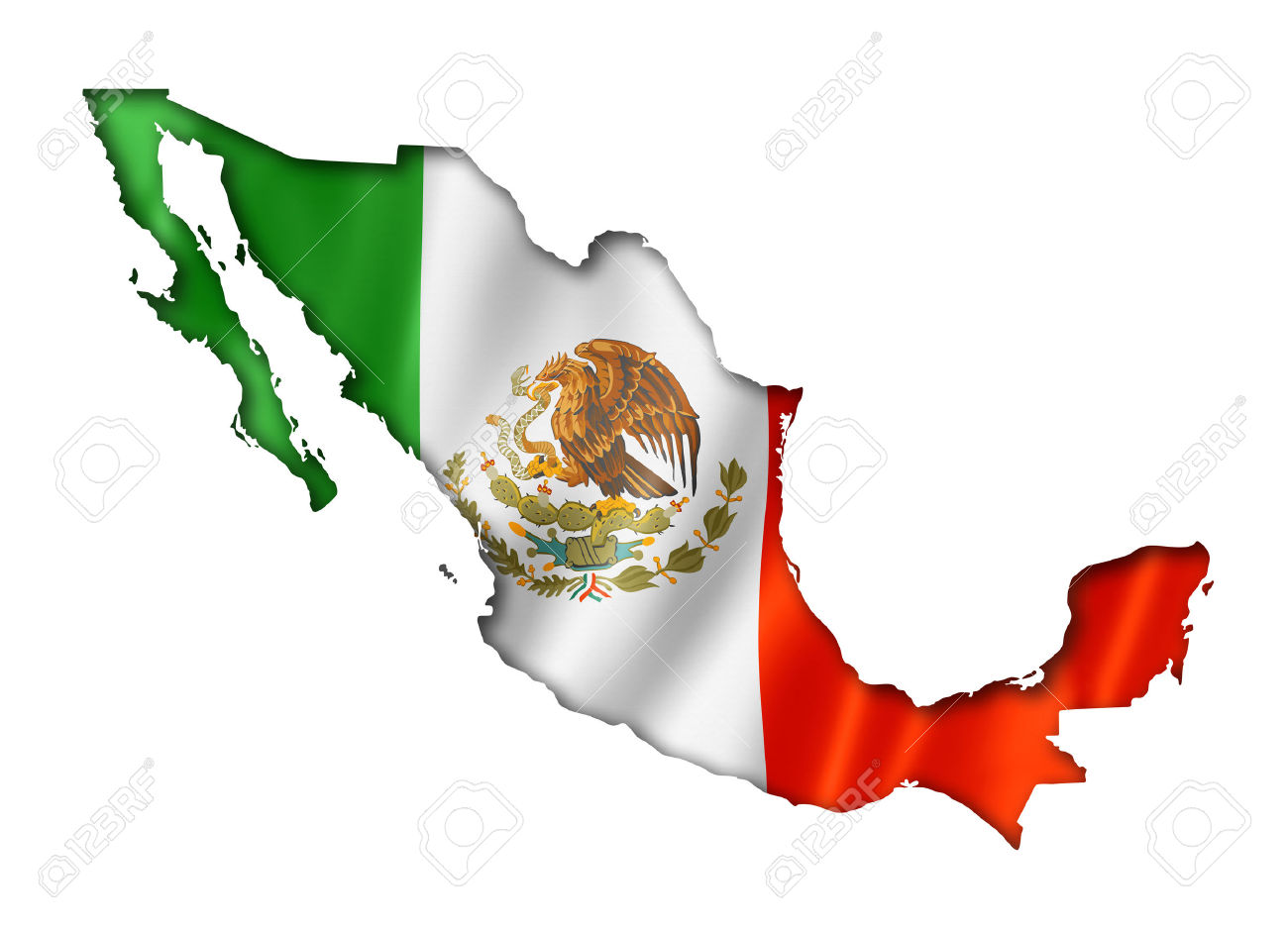 Mexican Flag Stock Photos Images. Royalty Free Mexican Flag Images.
