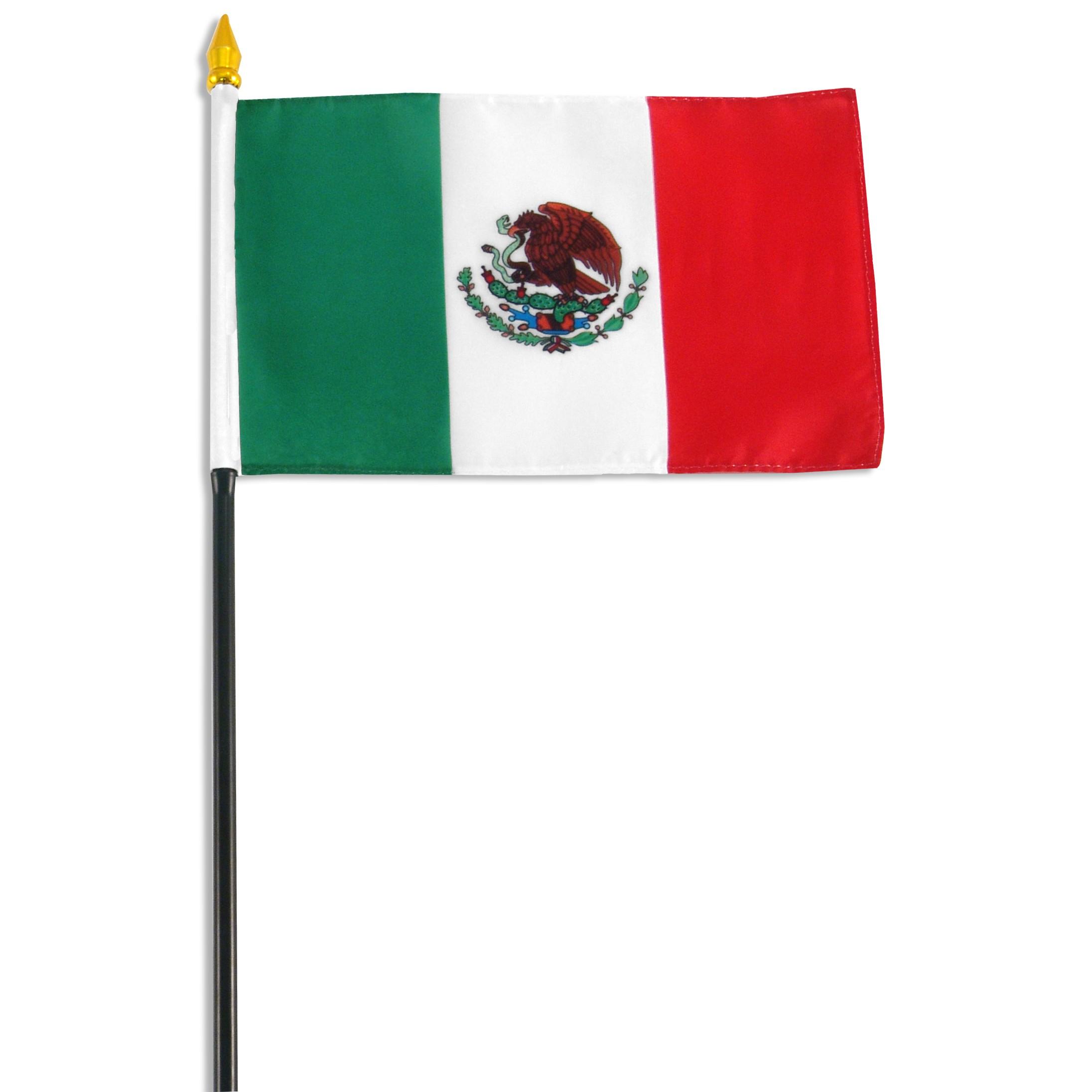 Mexican Flag Clip Art & Mexican Flag Clip Art Clip Art Images.
