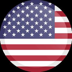 The United States flag image.