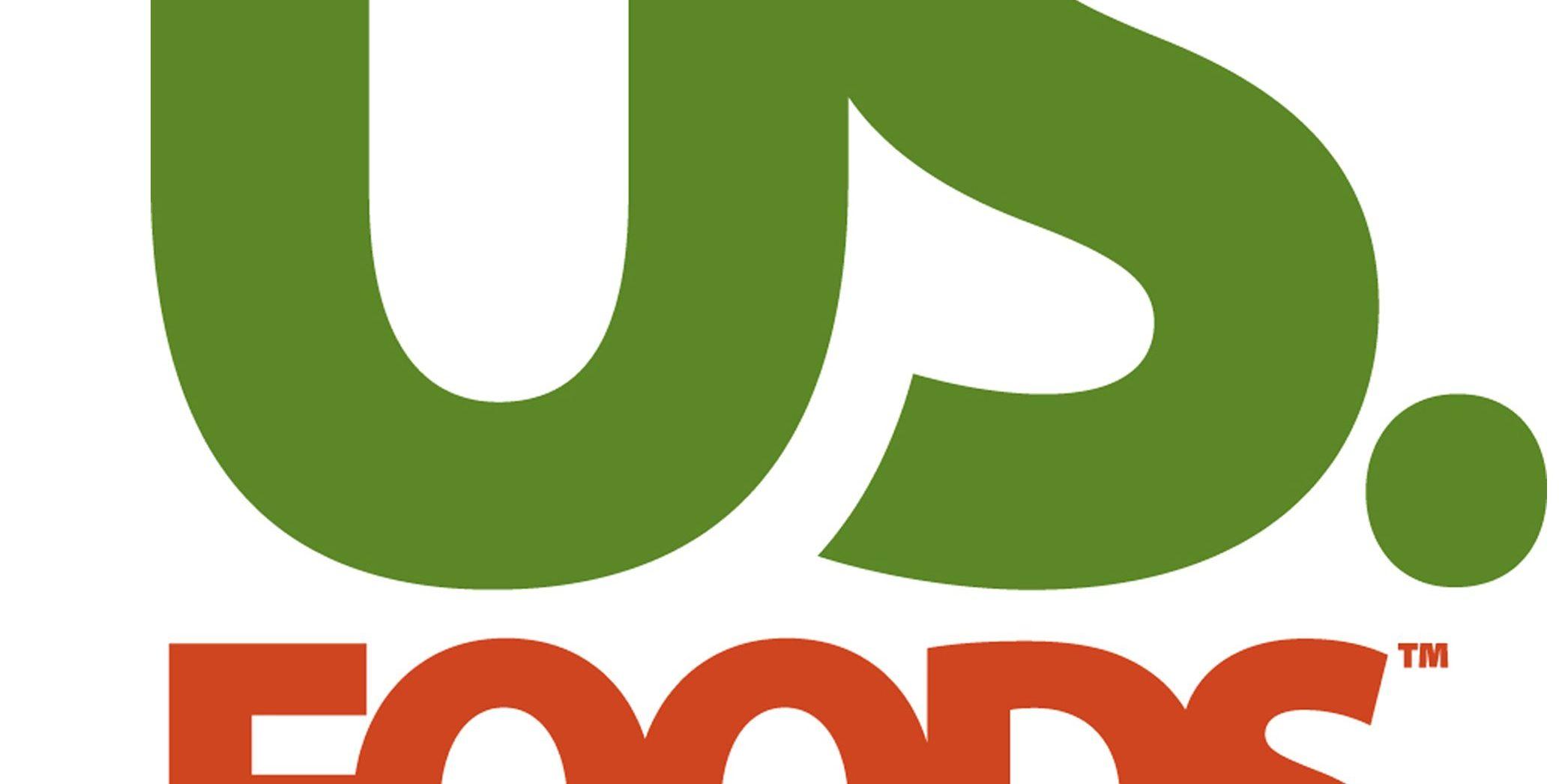Us foods Logos.