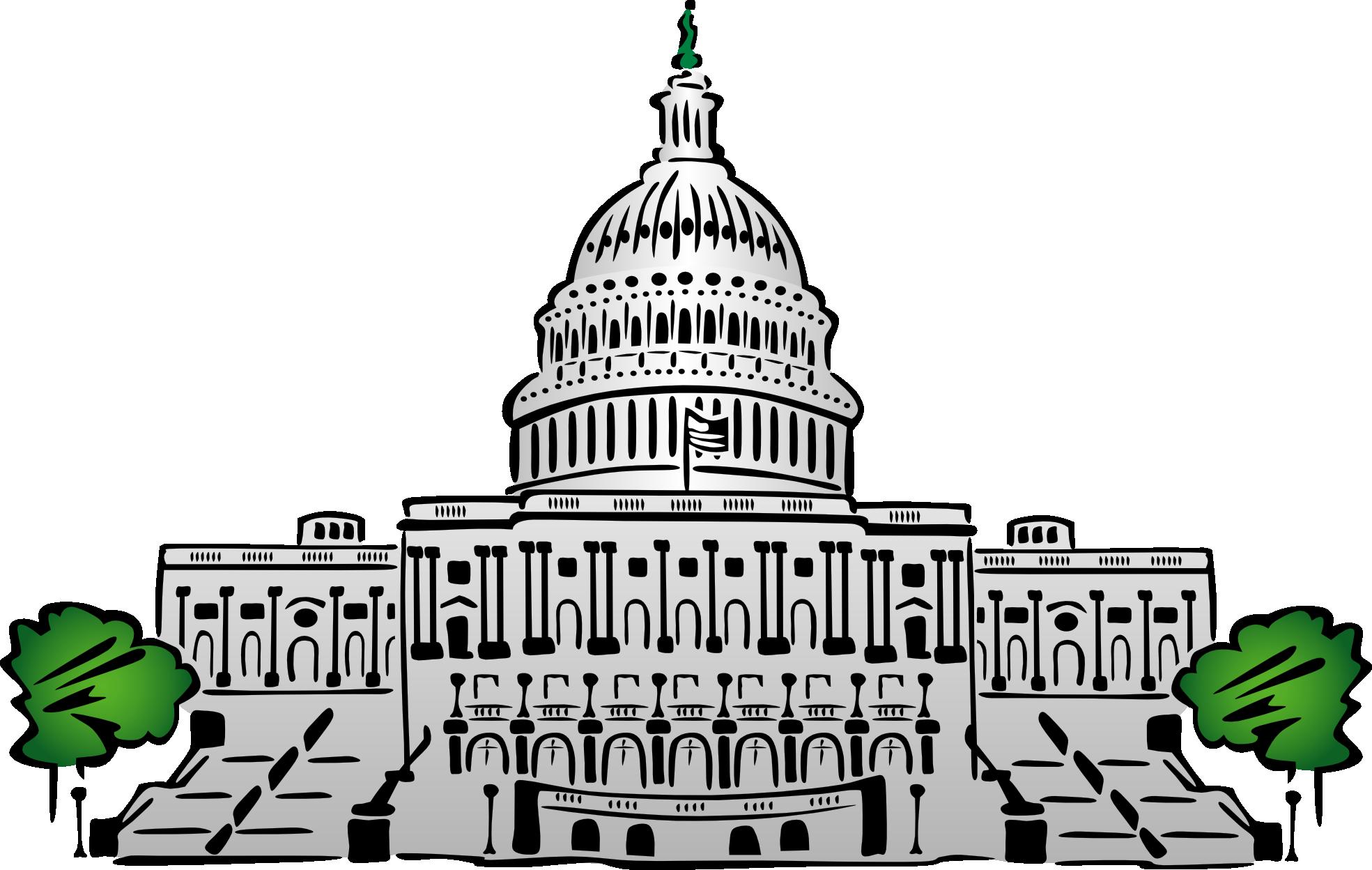 Us government clip art.