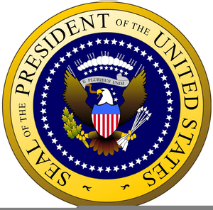 Free Us Government Seals Clipart.