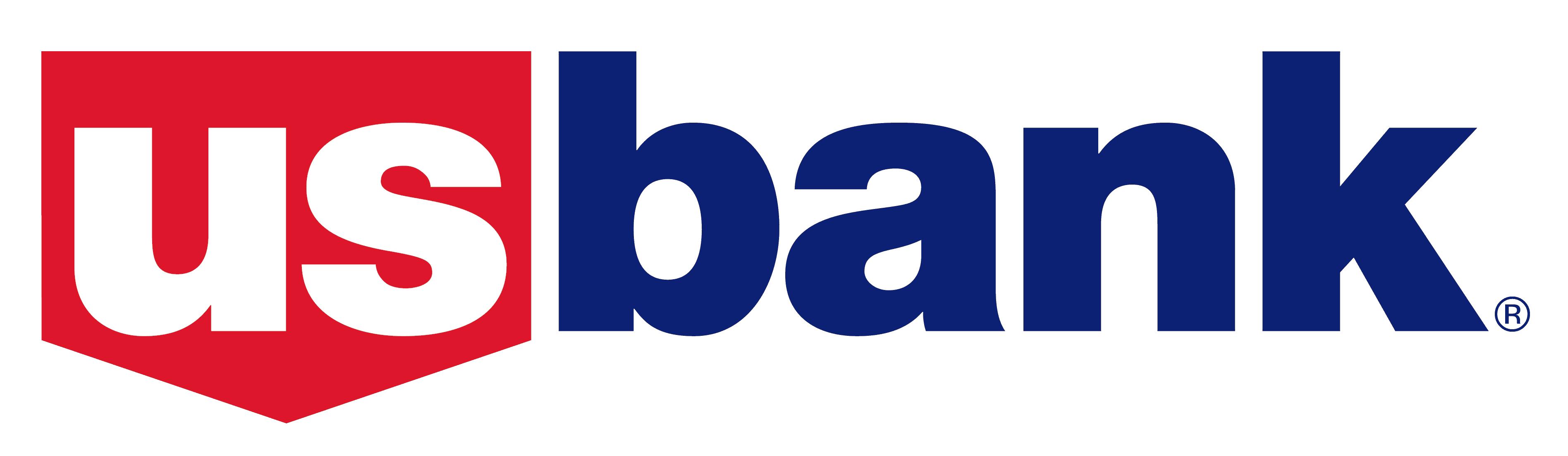 US Bank Logo PNG Transparent.