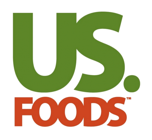 US Foods Logo PNG Transparent.