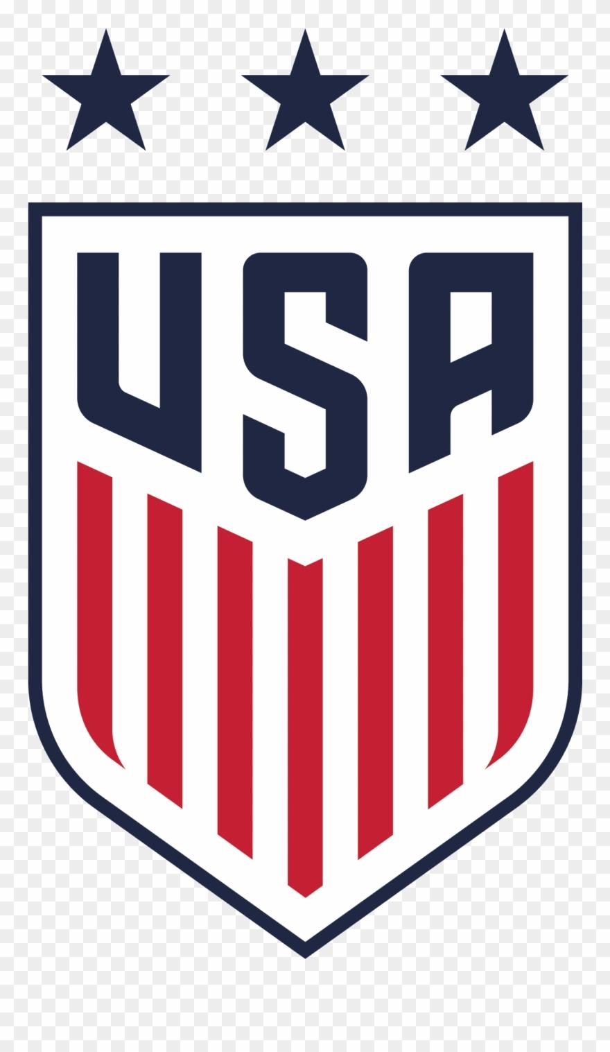 Us Womens Soccer Symbol , Png Download.