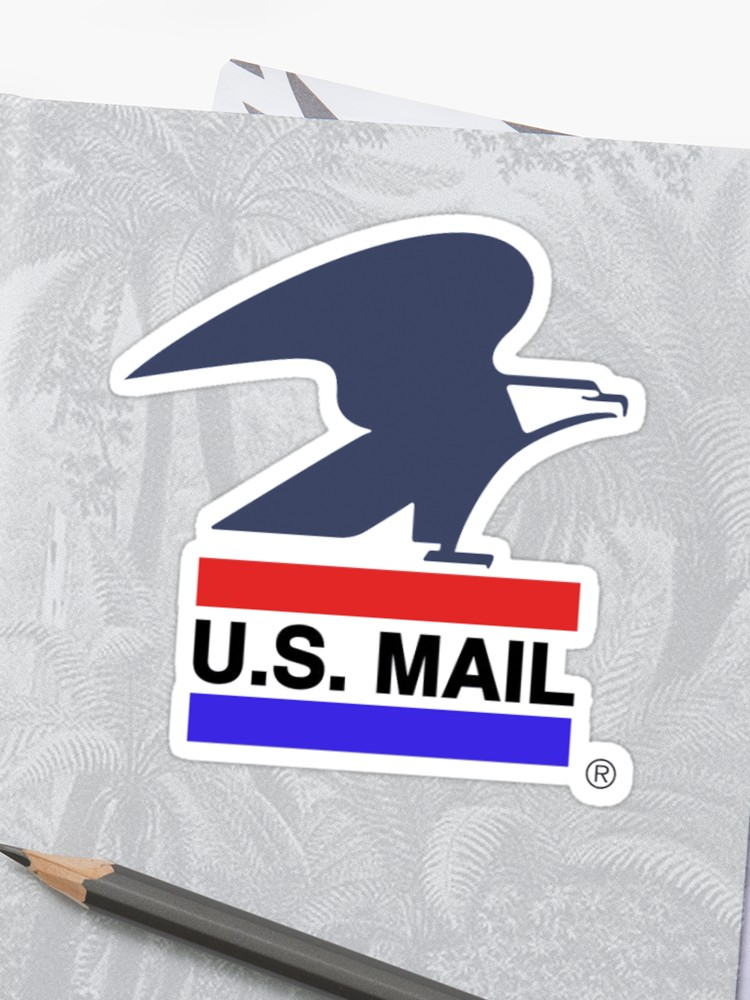U.S. Mail (Old Logo).