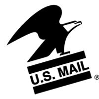 US Mail , download US Mail :: Vector Logos, Brand logo.