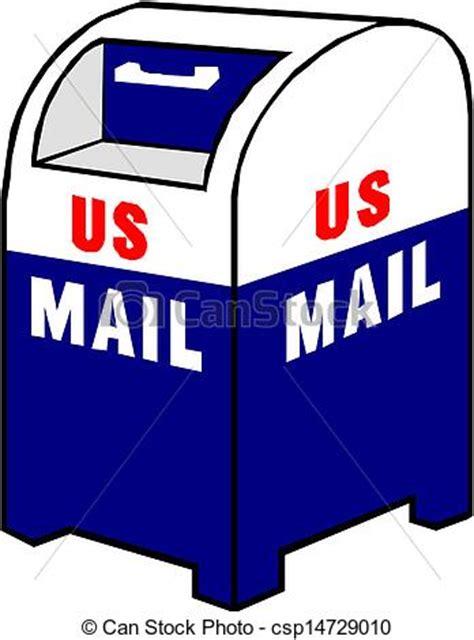 Mailbox clipart mailbox us, Mailbox mailbox us Transparent.