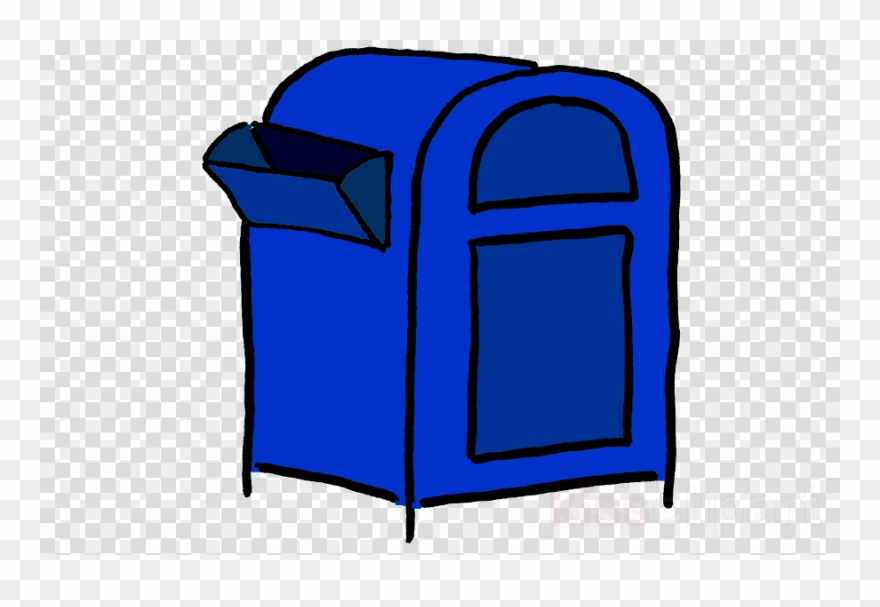 Download Post Office Mailbox Drawing Clipart Mail Post.