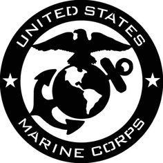 Free marine corps clip art.