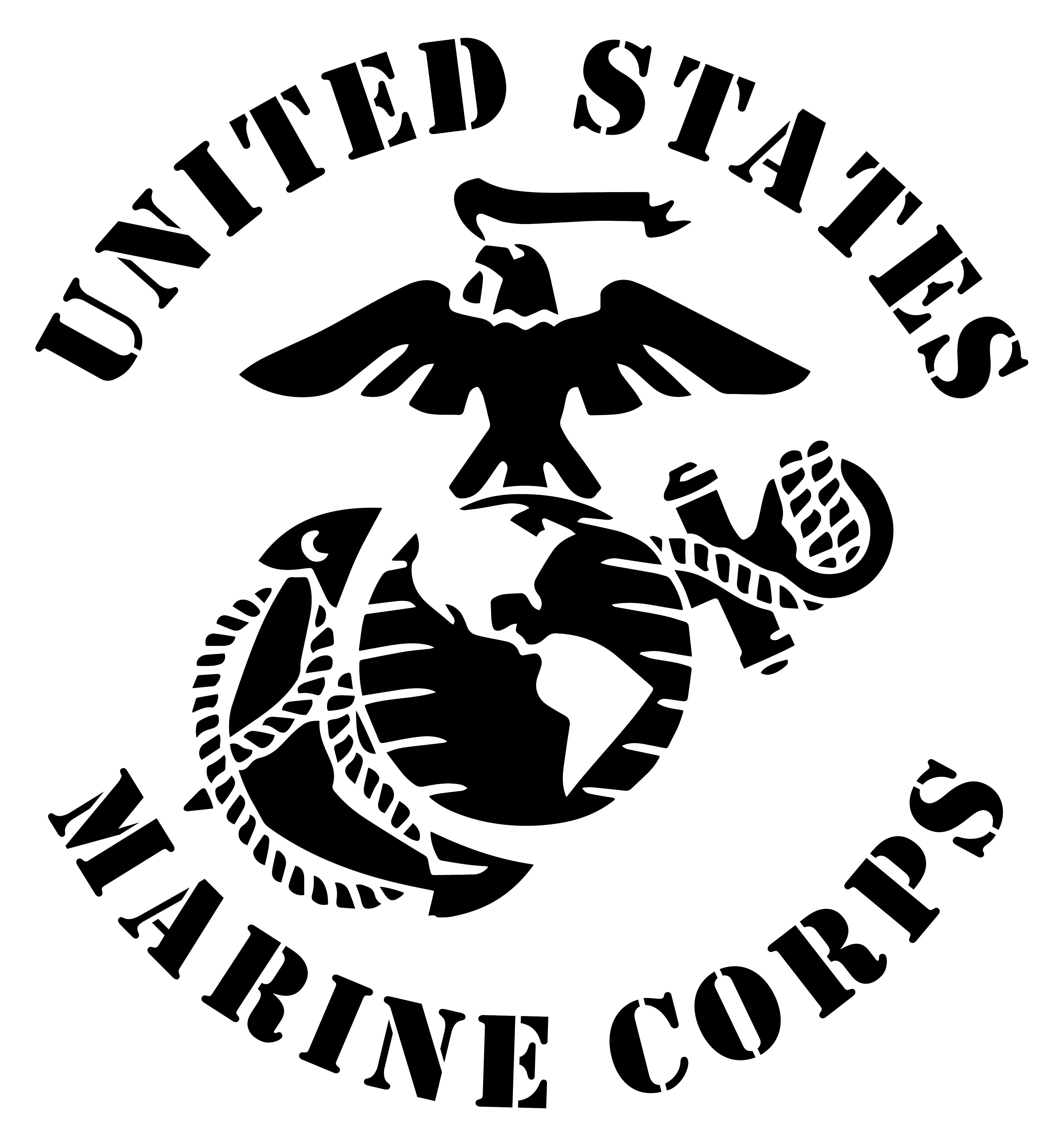 Marine Corps Icon #86719.