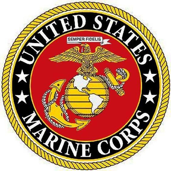Us Marine Corps Logo.