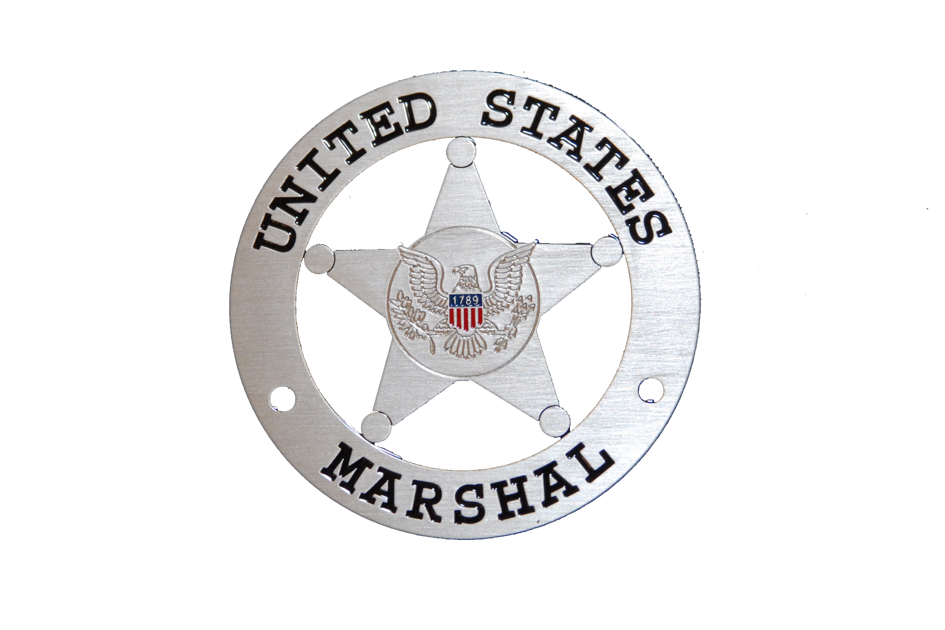 US Marshals Museum.