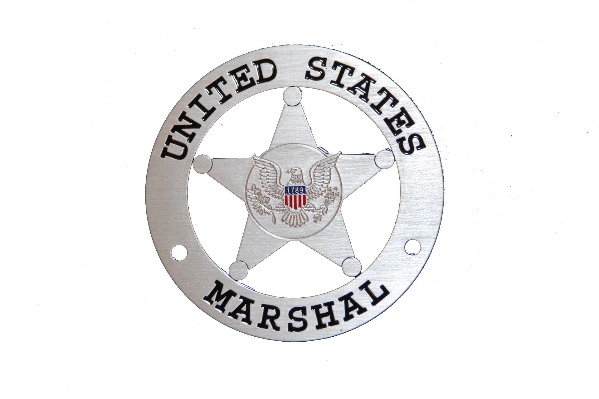US Marshals Museum.
