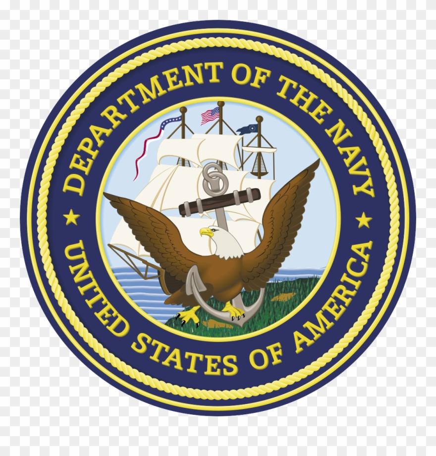 Us Navy Logo.